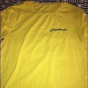 """"""" heartbreaker """" shirt"""
